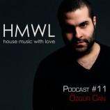 HMWL podcast #11 – Özgur Can