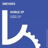 Release: Fred White – Norge [DREV005]