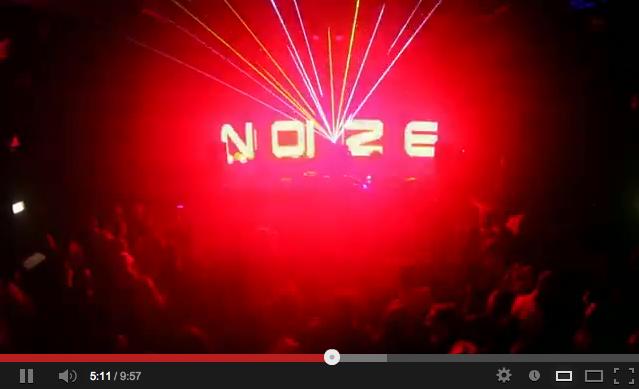 Noize video