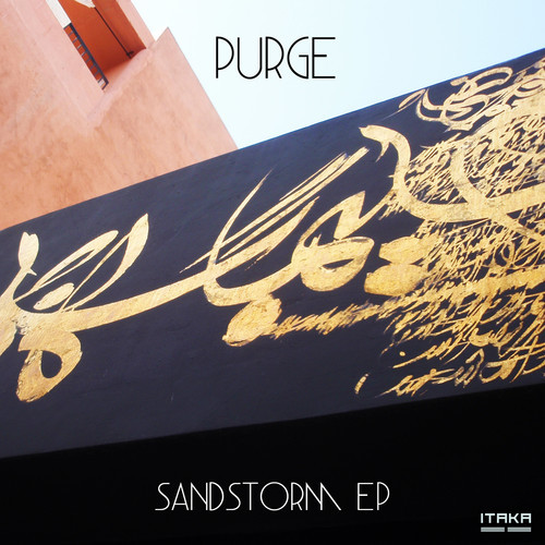 Purge - Sandstorm EP [ITKA001]