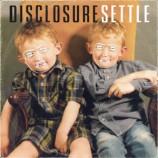 Disclosure feat. London Grammar 'Help Me Lose My Mind' Paul Woolford Remix  [PMR/Island]