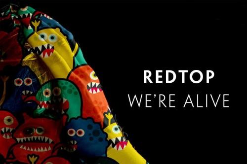 RedTop - We're Alive