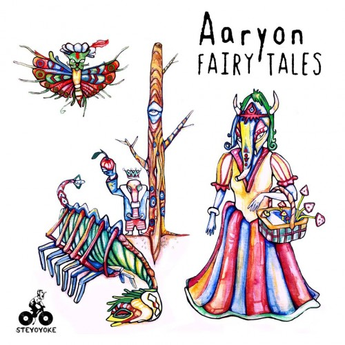 Aaryon - Fairy Tales
