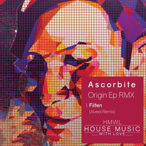 Ascorbite - Filten (Alveol Remix)