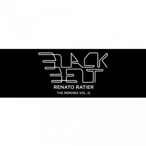 Renato Ratier Black Belt - The Remixes Vol.2