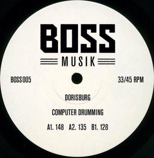 BOSS005 Dorisburg Computer Drumming