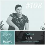 HMWL Podcast 103 – NIBC [DJ Set, Trunkfunk, Berlin]