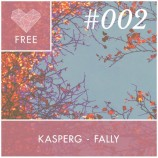 Free Download: KASPERG – Fally [HMWL Free 002]