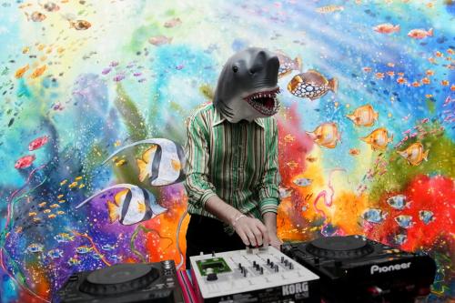 DJ HAJ