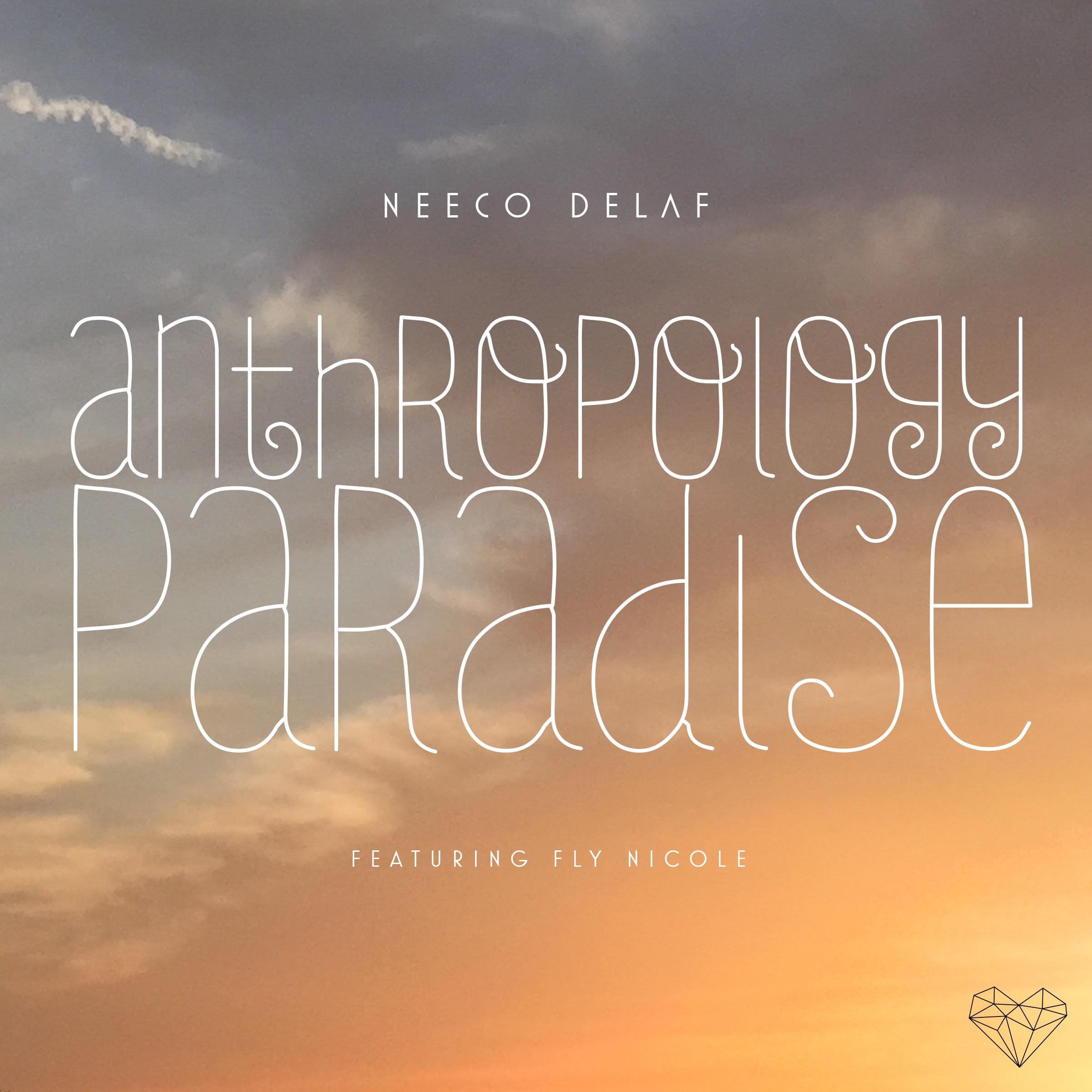 Neeco Delaf Cover Art
