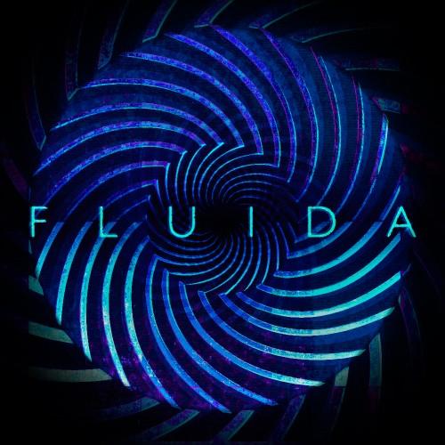 Fluida - Blue Spiral EP