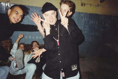 jimi disko & jeff bennet 1992