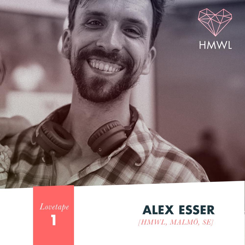 Alex Esser Lovetape 1