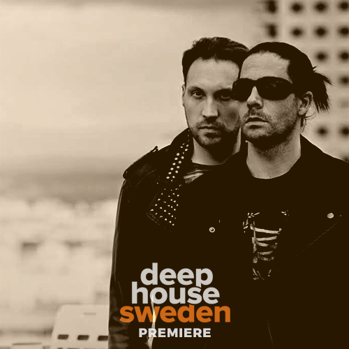 Deep house premiere d s e m heat dancer rec division for I love deep house music