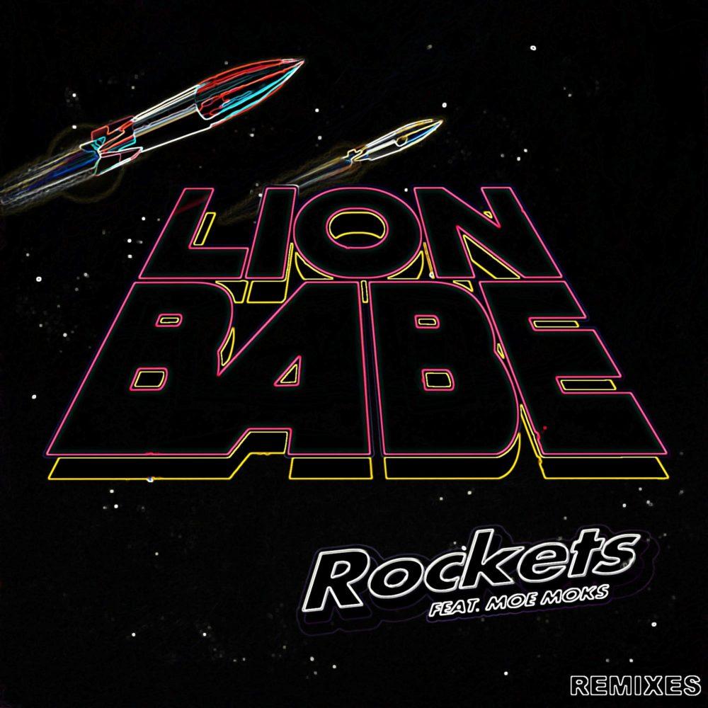 Lion babe rockets feat moe moks moma guy remix for House music remix