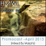 HMWL Podcast 85 – Promocast April – Mixed by Marphi (HMWL)