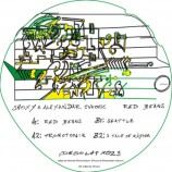 Shoxy & Alexandar Ivkovic – Red Beans, DESOLAT X023