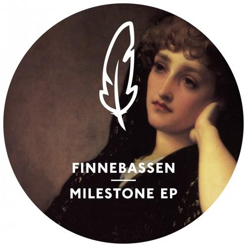 Finnebasen - Milestone EP