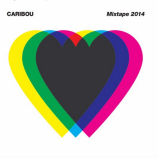 "Mix Of The Day: Caribou – ""Rough Trade Mixtape 2014″"