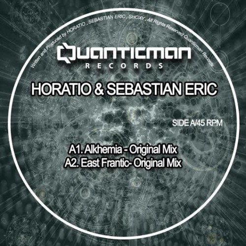 Horatio Alkhemia EP