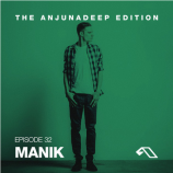 "Mix Of The Day: MANIK – ""The Anjunadeep Edition #32″"