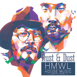 HMWL Welcomes Rust & Dust – Gaje / Lago (HMWL002) is out January 19th