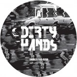 Review: Patrick Siech – Generator [Techno, Dirty Hands 002, Out Soon]