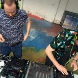 Mix Of The Day: Get Tropical