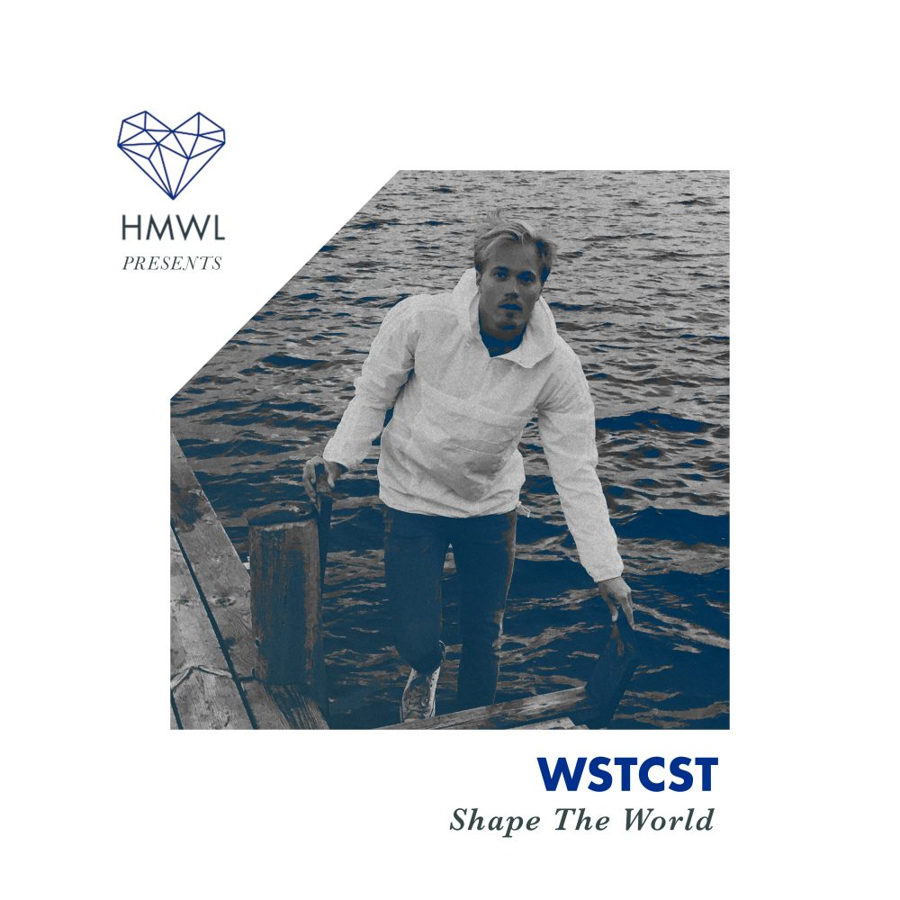 Wstcst Shape The World Hmwlp008 House Music With