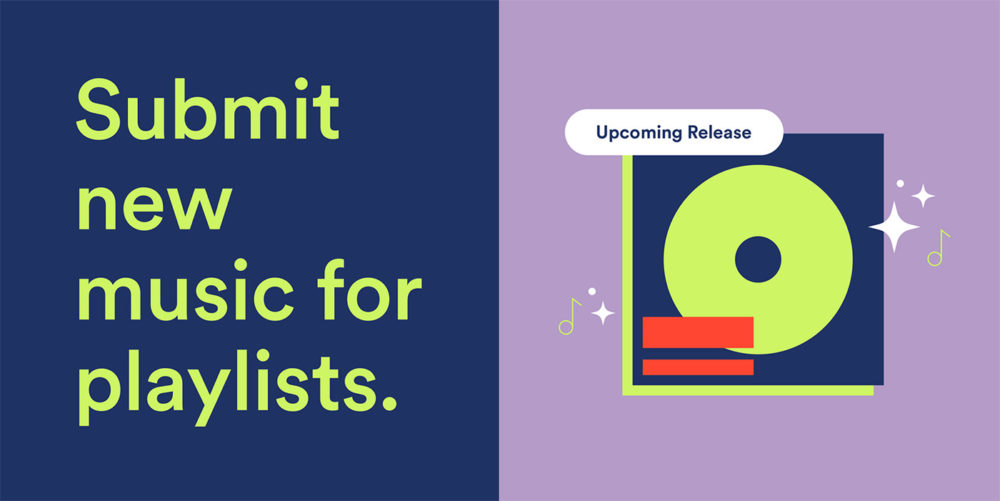 Best Practice: Pitching your electronic music to Spotify ...