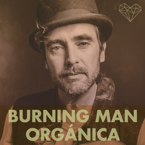 Burning Man Spotify playlist