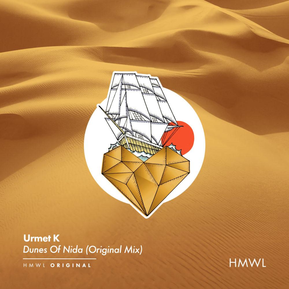 Urmet K - Dunes of Nida - HMWL